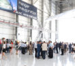 AMAC Aerospace opens wide-body hangar in Milas-Bodrum