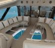 Airlander 10's passenger cabin revealed