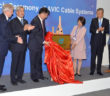 Interior specialists join forces as AVIC Cabin Systems