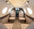 New Cessna Denali mockup on display