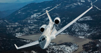 FAA type and production certification for G500