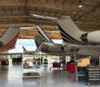 West Star Aviation developing fourth full-service MRO