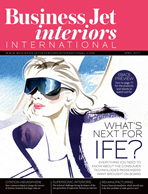 Business Jet Interiors International