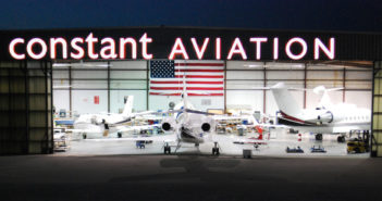 Expansion for Constant Aviation in Florida
