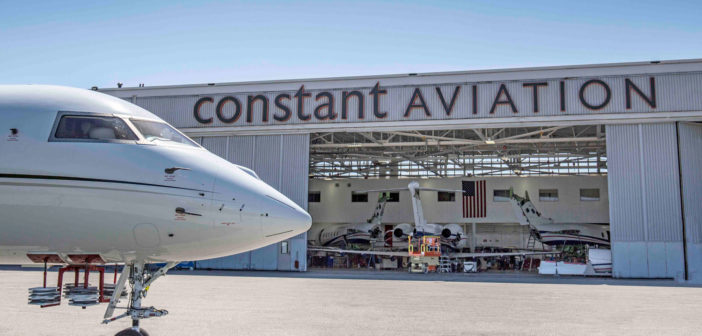 Constant Aviation becomes AVIAÂ's preferred MRO supplier for the USA