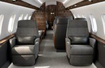 Seventy percent of flight tests completed on Global 5500 and Global 6500 program