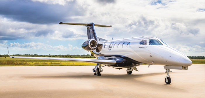 Gogo Avance L5 available for Phenom 300 and 300E