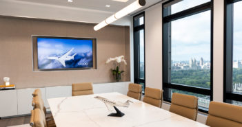 Latest Gulfstream sales and design center opens in Manhattan