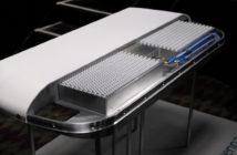 Flat-panel antenna developed by SD Avionics and QEST