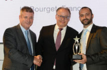 TAG Aviation recognized with Bombardier ASF Excellence Award