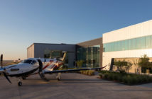 PC-12 NG and PC-24 completions facility opens in Colorado