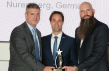 Bombardier ASF Excellence Award for Aero-Dienst