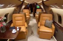 FAI shows first Bombardier Challenger 850 at Bahrain International Airshow