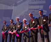 Increased wide-body capacity at Jet Aviation's Basel site as new hangar opens