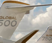 FAA approval for Bombardier's Global 7500
