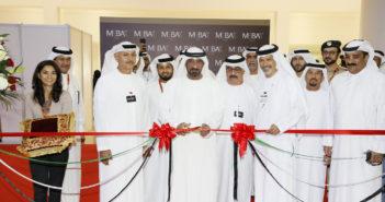 MEBAA Show underway in Dubai