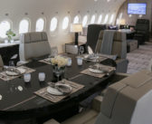 Second VVIP BBJ 787-8 interior delivered by Greenpoint