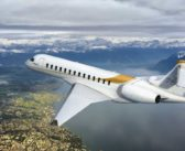 Bombardier Global 7500 enters service