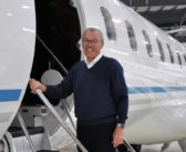 Flying Colours marks 30 years of MRO and interior operations