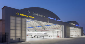 Lufthansa Technik receives GACA approval for maintenance on Saudi Arabia-registered aircraft