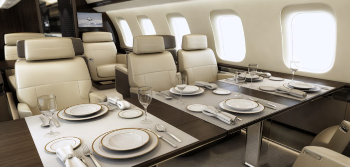 EASA certification for Bombardier Global 7500