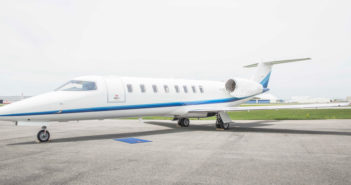 TCCA STC paves way for SD Data Link Unit upgrade on Skyservice Learjet 45 jets