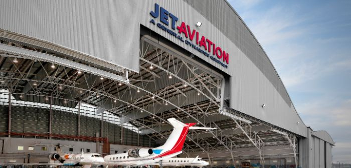 Jet Aviation's integration of Hawker Pacific complete in Singapore