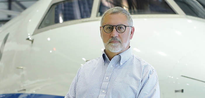 New chief operating officer at Partner Jet