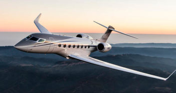 Real-time seat configurator to feature on Gulfstream's EBACE exhibit