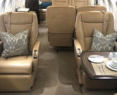 Fifth Falcon 7X for Planet Nine Private Air