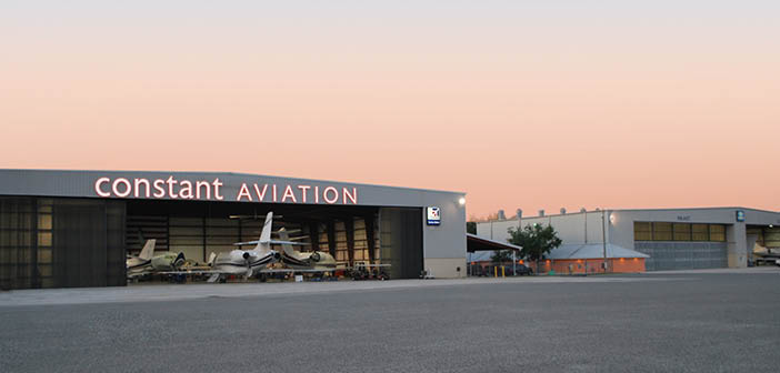 Brazilian certification expands Constant Aviation's offering