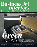 Business Jet Interiors International - July 2019