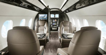 LABACE to feature Embraer Praetor 500 and Praetor 600