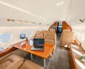 Vertis adds refurbished Falcon 900EX to charter fleet