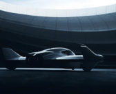 Boeing partners with Porsche to explore premium urban air mobility