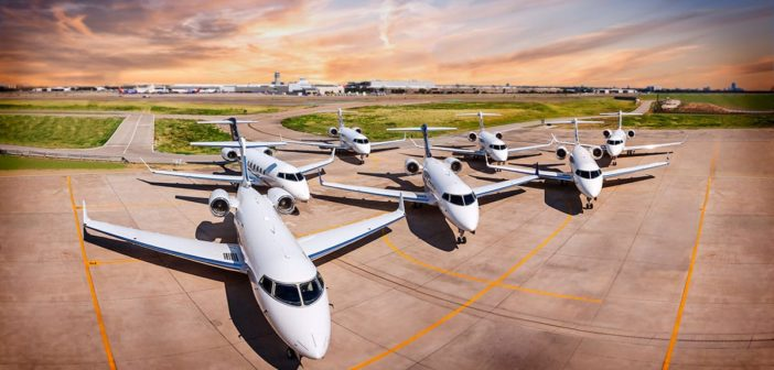 Business Jet Access gains FAA approval for safety management system