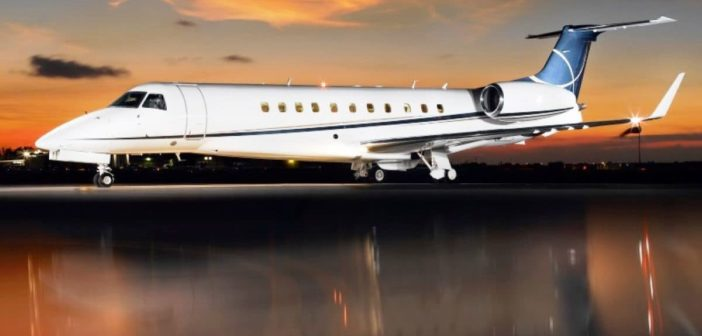 Embraer names Gama Aviation as authorised service centre in Hong Kong