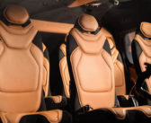 Airbus and Aston Martin unveil special-edition ACH130