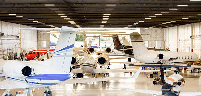 Clay Lacy's service centre authorisation expanded to Legacy and Praetor jets