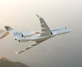 FAA certification for Global 5500 and Global 6500