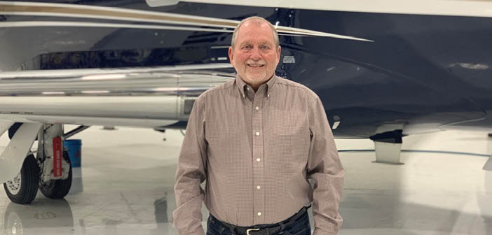 New director of quality assurance at West Star Aviation