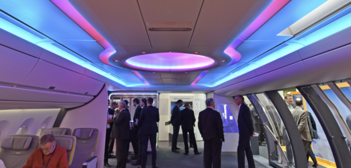 Aircraft Interiors Expo announces new 2021 date