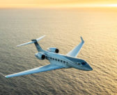 European approval for Gulfstream G600