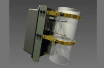 Duncan Aviation has created an installation package for the ACA ionisation system for Challenger 300 and 350 aircraft