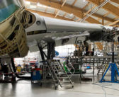 AMAC Aerospace welcomes two head-of-state aircraft