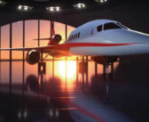 Liebherr to supply air-management system for AS2 supersonic business jet