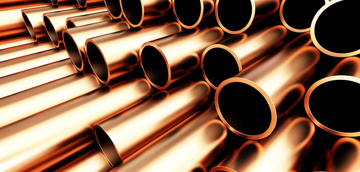 New clear film harnesses copper to provide antimicrobial barrier