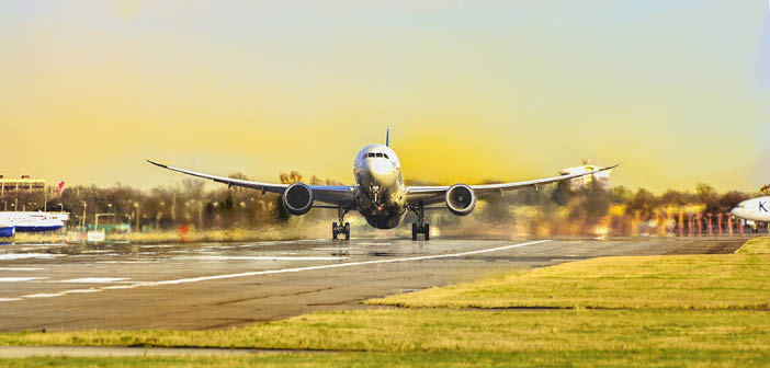 Four changes airlines will adopt in the aftermath of COVID-19