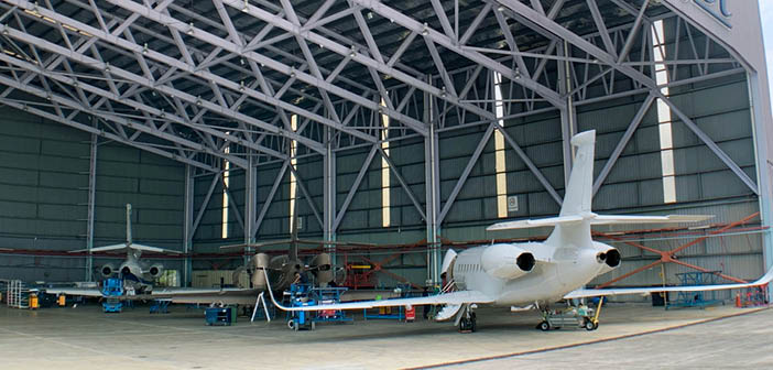 ExecuJet MRO Services Malaysia gains approval for Vietnam-registered Dassault jets
