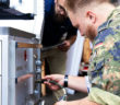 Lufthansa Technik has delivered eight PTUs for intensive care patients, and 16 oxygen supply systems, toAirbus Defence and Space